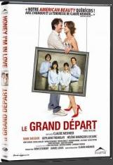 Le Grand départ de Claude Meunier est en DVD