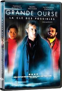Sortie DVD: Grande Ourse, la clé des possibles