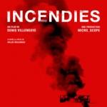 Incendies (Denis Villeneuve - Affiche du film)