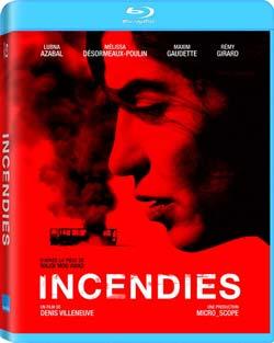 Incendies sort aujourd'hui en DVD et en Blu-ray