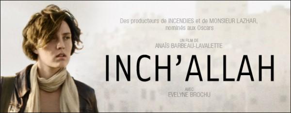 Inch'Allah (bannière publicitaire)