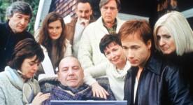 Les invasions barbares: indétrônables en tête du box office québécois en France
