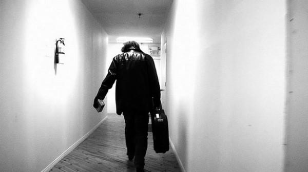 Stephen Faulkner dans J'm'en va r'viendre de Sarah fortin ©Locomotion
