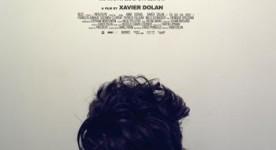 Affiche anglophone du film J'ai tué ma mère de Xavier Dolan