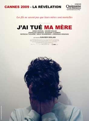 J'ai tué ma mère sacré meilleur film étranger à Paris