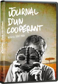 Journal d'un coopérant (Pochette DVD ©TVA Films)