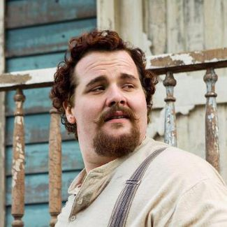 Louis Cyr (Antoine Bertrand)