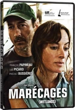 Les sorties DVD de février 2012