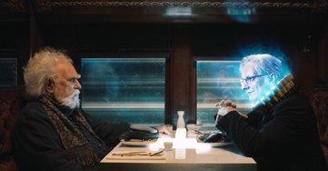 Mars et Avril (Jacques Languirand et Robert Lepage)