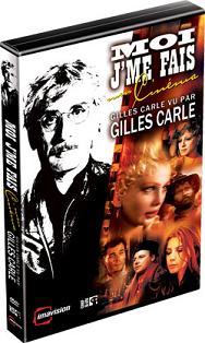 Moi j'me fais mon cinéma, dernier film de Gilles Carle