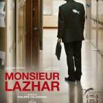 Monsieur Lazhar (Affiche)
