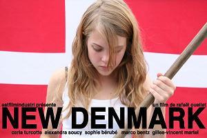New Denmark (Rafaël Ouellet) en République Tchèque