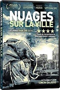 [Sortie DVD] Nuages sur la ville de Simon Galiero