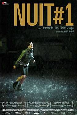 Nuit #1 – Film d'Anne Émond