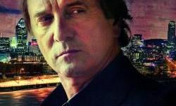 Affiche du film Omertà, version Michel Côté