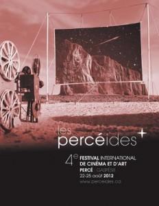 Les Percéides 2012