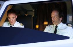 Box office québécois: Piché entre ciel et nirvana!
