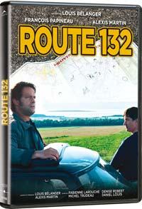 Route 132 (Pochette DVD ©Alliance Vivafilm)