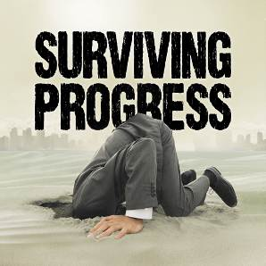 Survivre au progrès (Surviving Progress) de Mathieu Roy et Harold Crooks