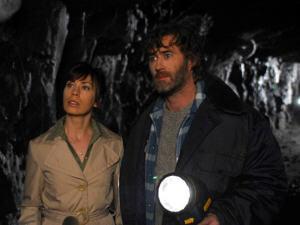 Truffe (Céline Bonnier et Roy Dupuis - ©Christal films)