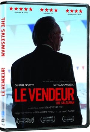 Les sorties DVD québécoises de mars 2012