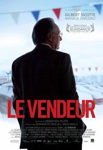 Vendeur, Le – Film de Sébastien Pilote