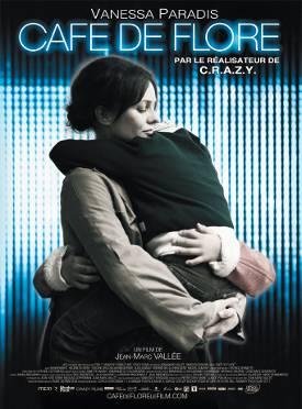 Affiche française du film Café de Flore de Jean-marc Vallée