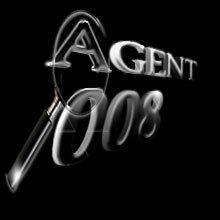 Visuel du projet Alias agent 008