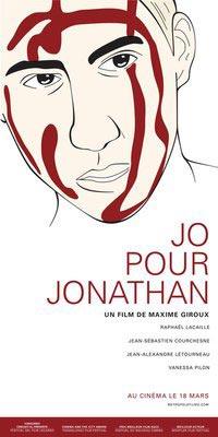 Jo pour Jonathan – Film de Maxime Giroux