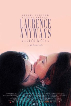 Laurence Anyways – Film de Xavier Dolan