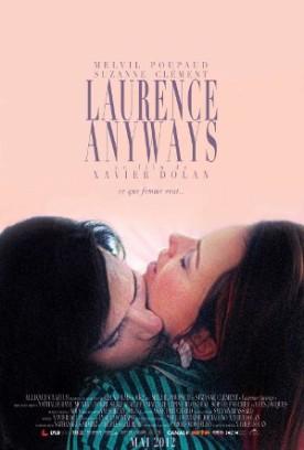 Laurence Anyways – Film de Xavier Dolan