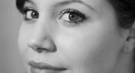 La comédienne québécoise Magalie Lépine-Blondeau