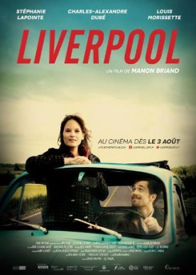 Liverpool – Film de Manon Briand