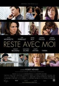 Reste avec moi – Film de Robert Ménard