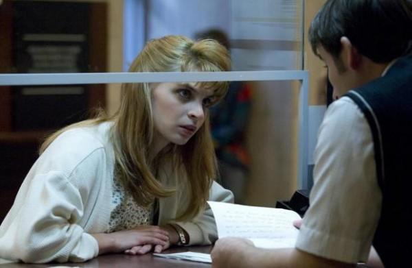 Marilyn Castonguay dans L'affaire Dumont de Podz