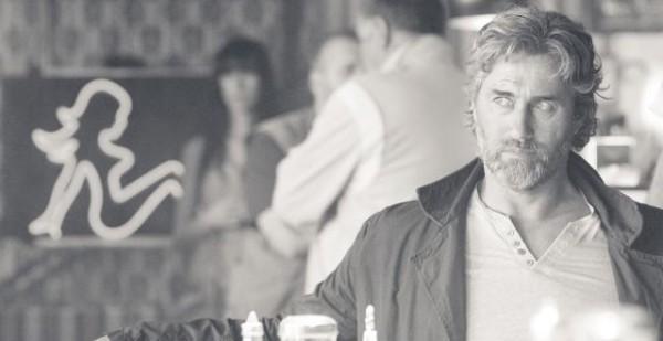 Roy Dupuis dans le film Roche Papier Ciseaux de Yan Lanouette Turgeon