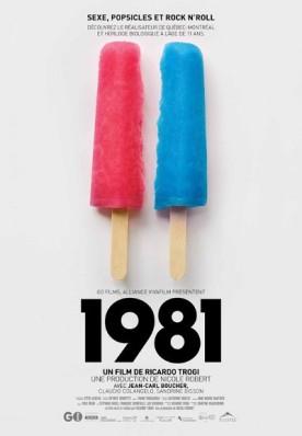 1981 – Film de Ricardo Trogi