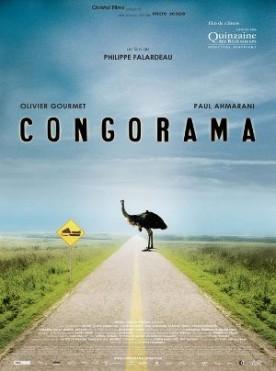 Congorama – Film de Philippe Falardeau