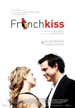 French Kiss – Film de Sylvain Archambault