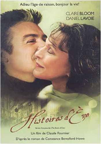 Affiche du film Histoires d'Ève de Claude Fournier