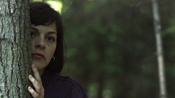 Sophie Cadieux dans Jaloux de Patrick Demers