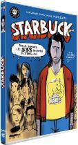 Starbuck de Ken Scott: pochette DVD France