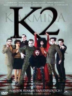 Karmina 2 – Film de Gabriel Pelletier