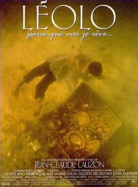 Léolo – Film de Jean-Claude Lauzon