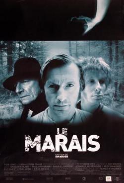 Affiche du film Le Marais (Kim Nguyen 2002)