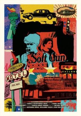 Soft Gun – Film de Alexandra Bégin, Guillaume Collin, Jesse Kray