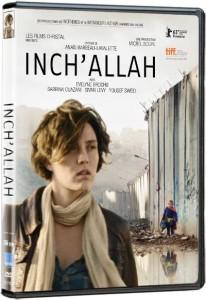 [Sortie DVD] Inch'Allah sort en DVD et en Blu-ray