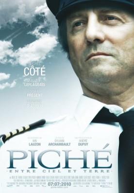 Piché: entre ciel et terre – Film de Sylvain Archambault