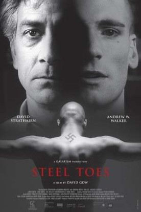 Steel Toes – Film de David Gow et Mark Adam