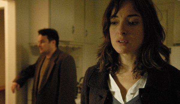 Pascale Bussières et Normand Daneau, un couple à la dérive dans Suzie de Micheline Lanctôt (2009, Films Séville)
